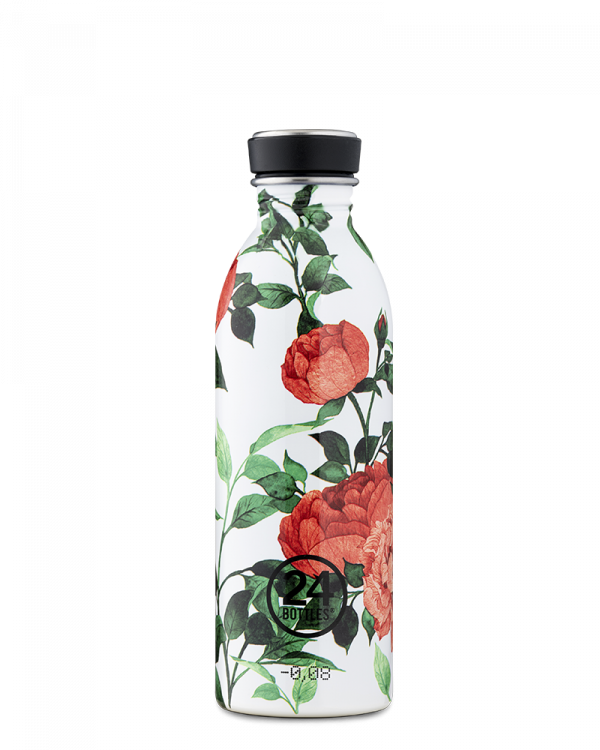 [24B-464 ] 24 bottles | Bouteille Inox Urban 500ml - Sweet Crime