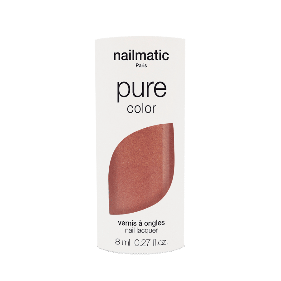 [NAI-P_CELESTEF] Nailmatic | Vernis à Ongles Biosource 8ml - Celeste
