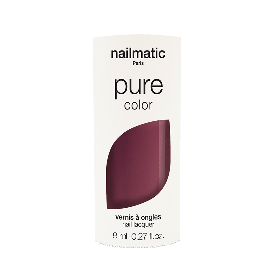 [NAI-P_MISHAF] Nailmatic | Vernis à Ongles Biosource 8ml - Misha